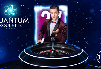 Playtech Adds Quantum Roulette to Live Roulette Range