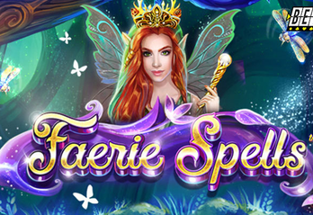 Enjoy spins on Gemmed and Faerie Spells by Betsoft via Intertops Poker Spins Week